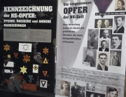 Schautafeln Ausstellung