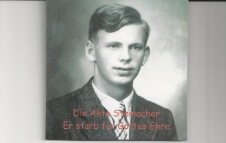 Steinacher Gerhard CD