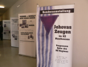 Sonderausstellung Mauthausen