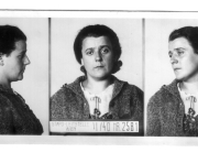 ABEL Katharina Gestapo-Photo 1940