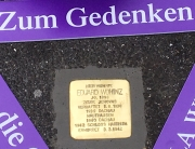 Stolperstein Wohinz (34)